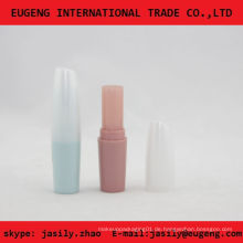 Benutzerdefinierte Lippe Balsam Kegel niedlichen Lippenbalsam Verpackung