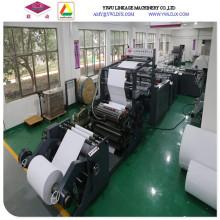 Ld-1020 Ligne de production complète de livres d'exercices entièrement automatique Ligne de production Ligne complète
