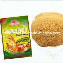 Additif alimentaire pour la protéine végétale hydrolysée (Hvp)