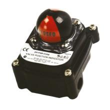 Концевой выключатель - Взрывобезопасный тип / Ex-Proof Type Exdii Bt4 Class