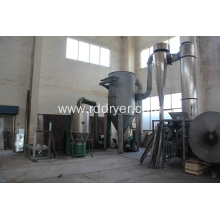 flame retardant dryer, spin flash dryer for flame retardant