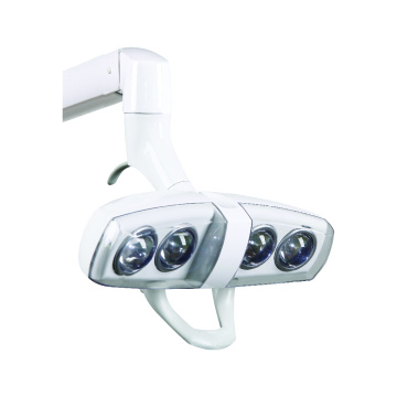 Luz LED para silla dental