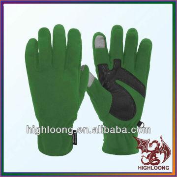 Прочные перчатки для велоспорта