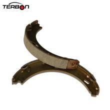 Kit de sapata de freio de peças de chassis auto para Toyota Hiace