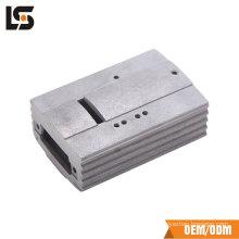 Изготовленные на заказ алюминиевые умирают бросание электрическая коробка IP67 корпус открытый алюминиевый