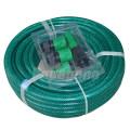 1 '' PVC Garten Wasserschlauchleitung