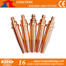Anme G02 Gas Cutting Nozzle Cutting Tips for CNC Cutting Machine