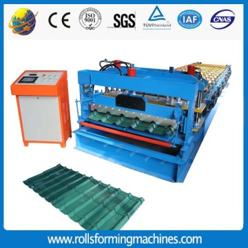Top Level Hot Jual Glazed Tile Making Machine