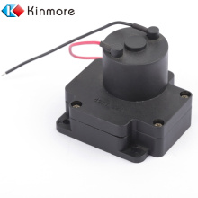 Hot Sale 3V DC 1 rpm Gear Motor for Water Meter in Turkey