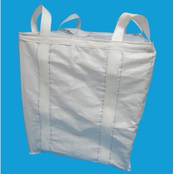 usine de big bag jumbo