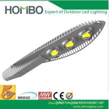 2014 módulos bridgelux chip HB-093-150W fuera de carretera led bar ligero