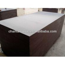 1220x2440mmx18mm marrom Construção madeira de lona marinha