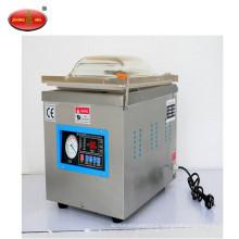 DZ400S Commercial home food vacuum sealer, chicken vacuum packing machine