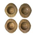 Piezas de válvula forjadas de latón