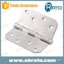 RH-104 heavy duty sus 304 stainless steel hinge