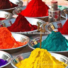 Solventfarbstoffe rot 24 für Farben, Kunststoffe, Textilien usw.