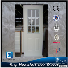 9 Lite Prehung Entry Door Made From Fangda Factory