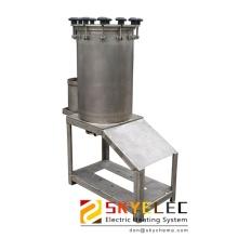 Насосные системы и системы фильтрации Промышленность фильтровальных насосов