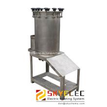 Pumpensysteme und Filtersysteme Filterpumpenindustrie