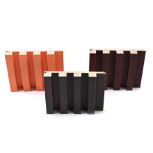 cheap price wpc indoor  wall paneling  interior decorative home wall decoration
