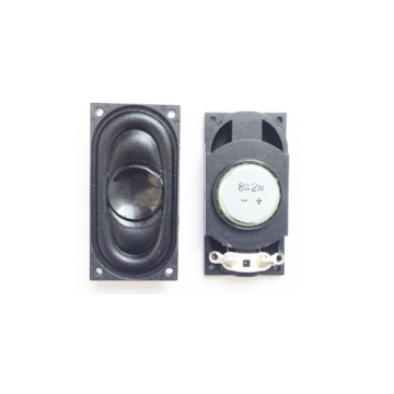 FBS2040P 1watt Mini Plastic Frame Mobile Speaker