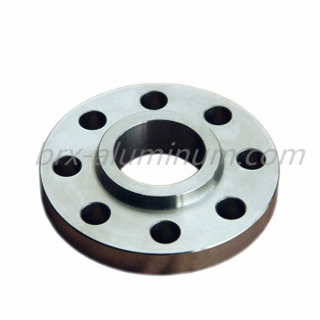 Aluminum Alloy Cold Forging Machinery Part