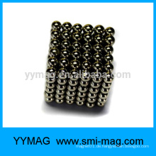 China neue Produkte auf Markt 5mm Magnetkugeln
