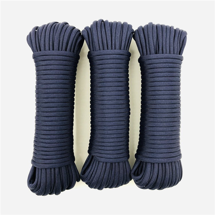 3mm 4mm Rope