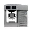 10 Toneladas Duas placas de aquecimento automáticas Electric Rosin Heat Press