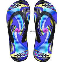 Beliebteste 3D-Druck Casual Flip Flop Slipper Schuhe (FF68-16)