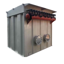 dust collector for laser machine
