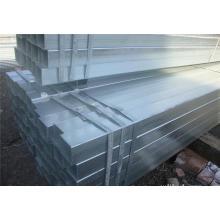 S355jo Hot-DIP Galvanized Square Steel Pipe