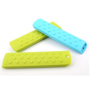 Custom Silicone Kitchenware Handle Holder Cover