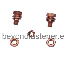 Bronze Bolts Power Bolts Power Screw