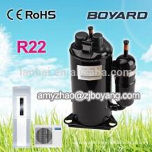 R407C portable industrial dehumidifie with 134a compressor