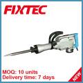 Fixtec Отбойный молоток 1500 Вт Разрушающий выключатель Электрический выключатель