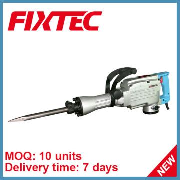 Fixtec Электроинструмент 1500W 45j Электрический молот Breaker