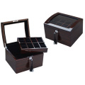 Sale Well Macassar Watch Box