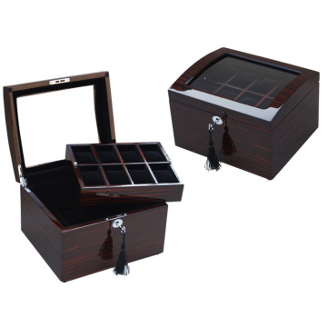 Watch Case Storage 6 Orologi