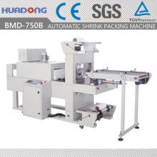 Automatische Schrumpfverpackungsmaschine des PET-Film-heiße Kontraktions