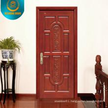 New Design and Hot Sale Wood Door for Interior