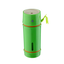 130ML USB Powered Mini Bambus Ätherisches Öl Diffusor