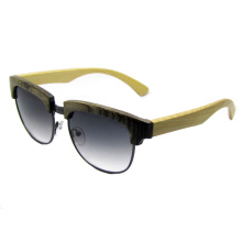 Seckill Wooden Sunglasses (SZ5687-1)