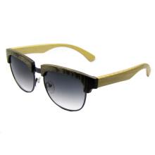 Seckill Wooden Sunglasses (SZ5687-1)