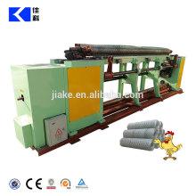 Automatische sechseckigen Draht Netting Maschine Hersteller Preis