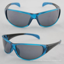 Sport Polarized Sunglasses with CE / FDA / BSCI Certification (91017)
