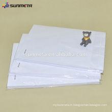 Sublimation Transfert de chaleur Papier A3 A4