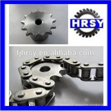 Pignon de roue à chaîne à rouleaux