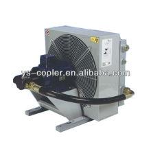 Hydraulikölkühler für Betonpumpe