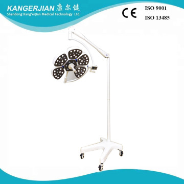 Gynecological+Surgical+lamp+Floor+standing+operating+lamp